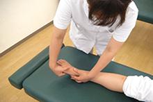 足底バランス療法